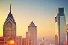 Philadelphia & Pennsylvania