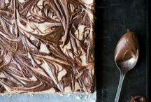 Nutella-liefde / Ieder jaar wordt op 5 februari Nutella dag gevierd. Hier vind je een verzameling recepten met Nutella als ingrediënt. Smullen!