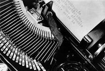 Escribir / Writing