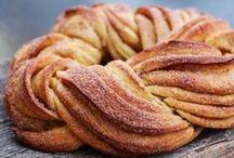 Brood recepten / Omdat zelfgebakken brood zoveel lekkerder is dan dat uit de supermarkt