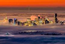 Vancouver & British Columbia