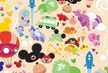 Disney / These are cool disney pics e.t.c. :)