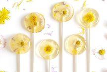 Food : Honey Honey