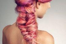 Hair : Colors