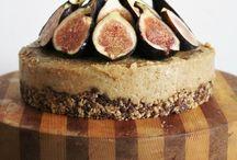 Food : Cheesecake