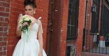 videos / Dolly Couture Brides on their big day captured on video.