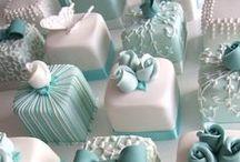 Cake Ideas / by Melissa Hargrove