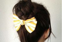 Beauty- Hairspray / by Haley Kochen