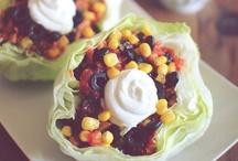 food / by Caroline Jordan