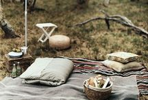 Picnic & Camping