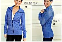Night, Weekend & Workout Wear / Workout Wear, Casual, Evening Glam & Summer Fun Fashion / by Terry Jobs