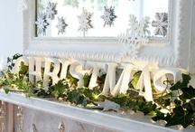 Christmas Time / by Charlene Nunya