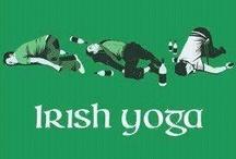 Saint Patricks day! GO GREEN / by Charlene Nunya