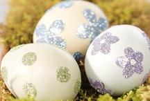 Easter ()() / by Charlene Nunya