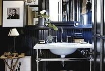 Bathroom / by Quinlan Robertson