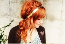 Hair How-To's & Style Lovin'  / Hairstyles and tips that we absolutely love. Enjoy!