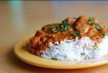 Crockpot Recipes / by Jackie Frankfurth