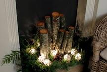 Cool decorating ideas!