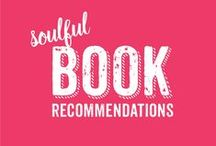 RECOMMENDED BOOKS / high vibrational reading to change your life!