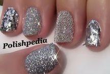 Nails / by Ashley Castillo