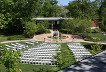 Someday - Wedding Places / Places where I would like to have my wedding or reception. / by Amy Scheve