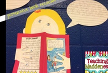 School: Reading / by Kelly Maack
