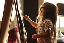 kids / by Nicole Ackermann