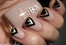Nails, Skin & Jewels