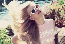 We heart summer / by SalonSavings.com