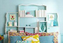 Home- DIY / by Haley Kochen
