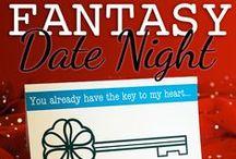 Date night / by Kris Stalzer