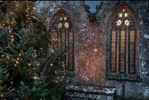 Christmas Magic / Decor and images of the season