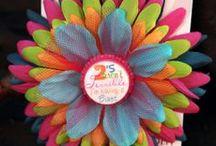 Eponine's 2nd Birthday Wishlist / by Amy Scheve