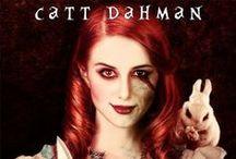 Catt Dahman / Books by author Catt Dahman