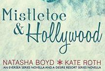 Mistletoe & Hollywood