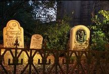 Halloween: Graves / Gravestones Sayings, Building Gravestones, and more