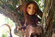 Froudian Frivolity / Celebrating the Art of Brian, Wendy, and Toby Froud