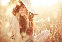 Sweet Summer Sun