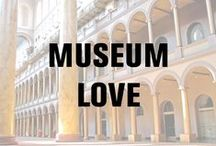 Museum Love / by National Building Museum