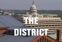The District / by National Building Museum