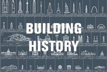 Building History / A look at the built environment as its evolved.  / by National Building Museum