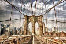 NYC / I love New York ❤