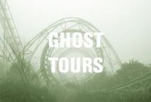 Ghost Tours / by National Building Museum