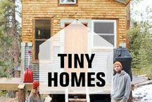 Tiny Homes / by National Building Museum