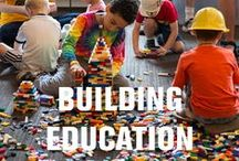 Building Education / by National Building Museum