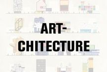 Art-chitecture / by National Building Museum
