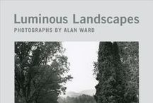 Luminous Landscapes / Photography can challenge us to see the landscape with new eyes. / by National Building Museum