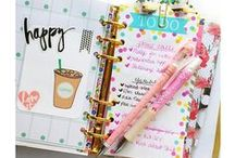 Happy Planner Love ❤️