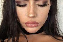 MAKEUP / Gorgeous Makeup Looks