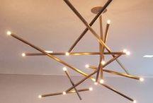lighting / by laura lyon